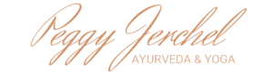 Peggy Jerchel Logo